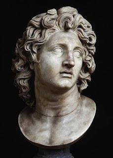 Η ιστορία τού Μεγάλου Αλεξάνδρου όπως καταγράφηκε στις πρώτες αρχαίες πηγές