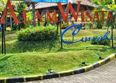Tour In Bandung Alam Wisata Cimahi