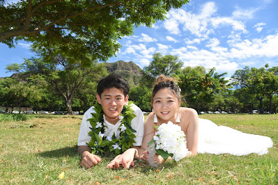 Weddings Honolulu