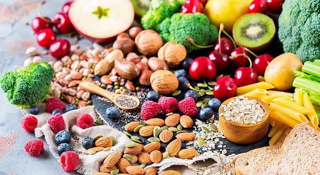 importancia dos cereais na alimentação