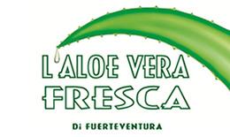 """"""" Aloe Vera Fresca Italia Salute/bellezza """""""