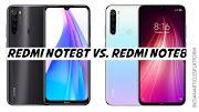 Redmi note8T Vs. Redmi note8 | यह है एकमात्र बदलाव...