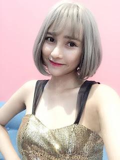 Gái xinh facebook DJ Nguyễn Thị Phi Yến