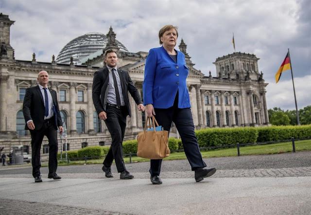 SOS για την παγκοσμιοποίηση σε ΗΠΑ - Γερμανία