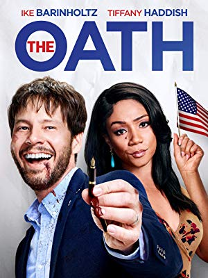 The Oath [2018] [BD25] [Subtitulado]