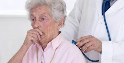 Manifestaciones clínicas neumonías