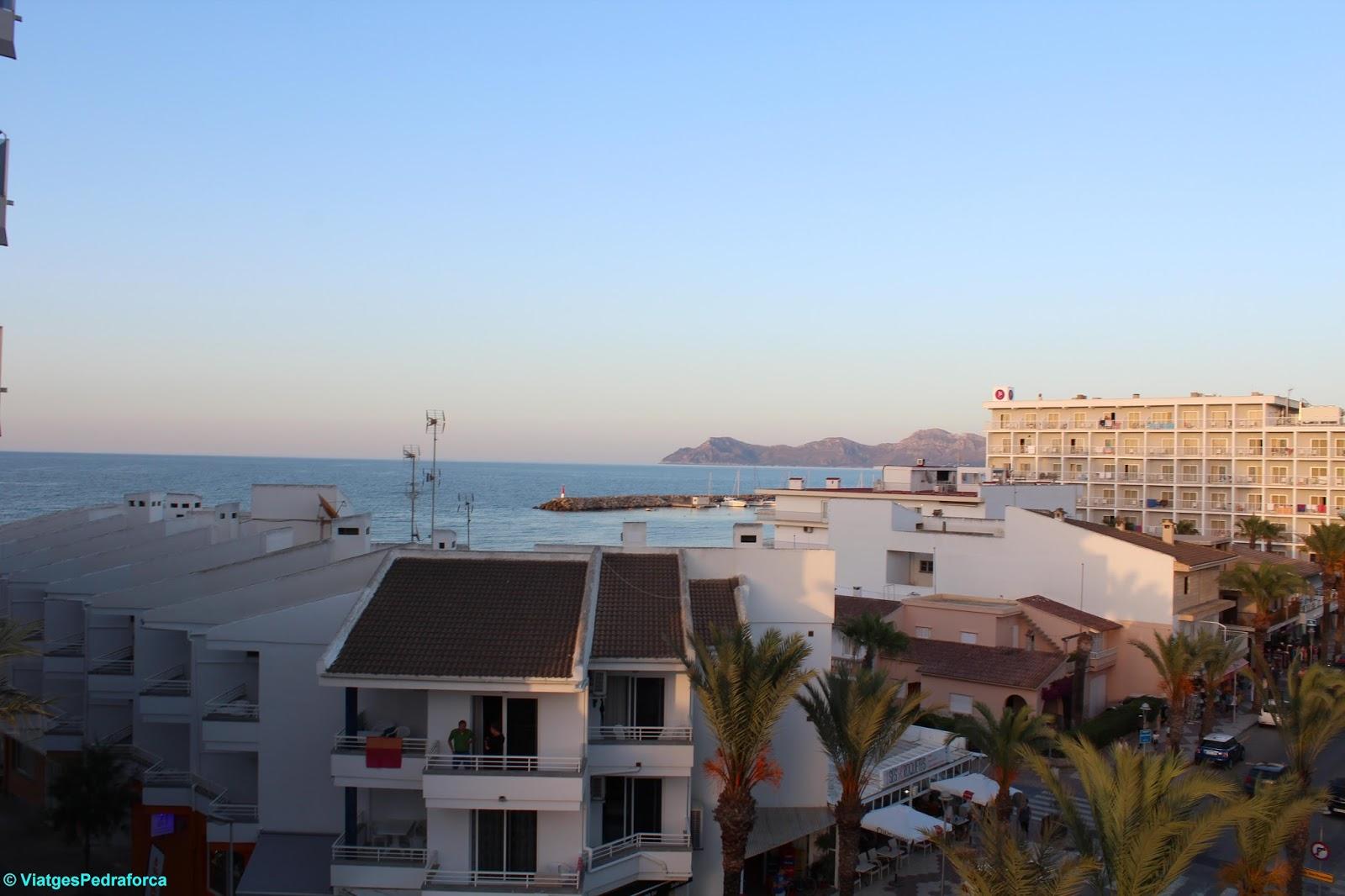Mallorca, turisme de sol i platja, Balears, Països Catalans