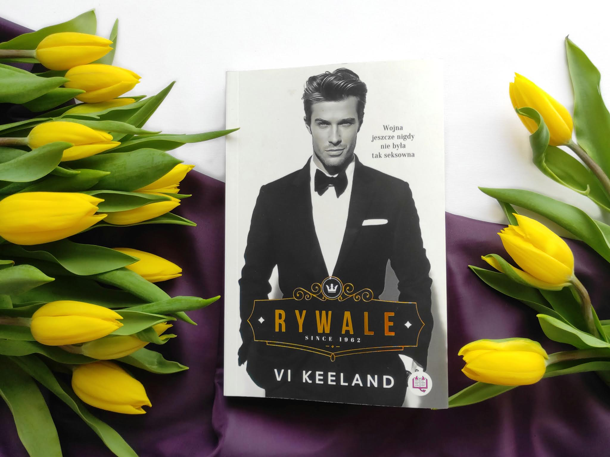 """""""Rywale"""", Vi Keeland"""