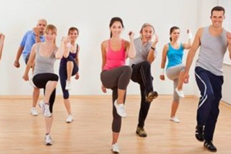 Hubungan Antara Latihan Aerobik Dan Anaerobik