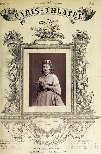 1874.01.15 - Paris-theatre
