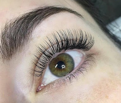 Know about Eyelash Extension