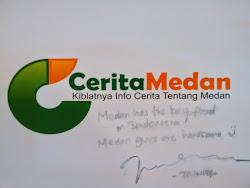 Trinity : Medan Has The Best Food In Indonesia!