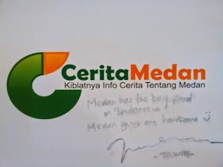 Medan Has The Best Food In Indonesia!