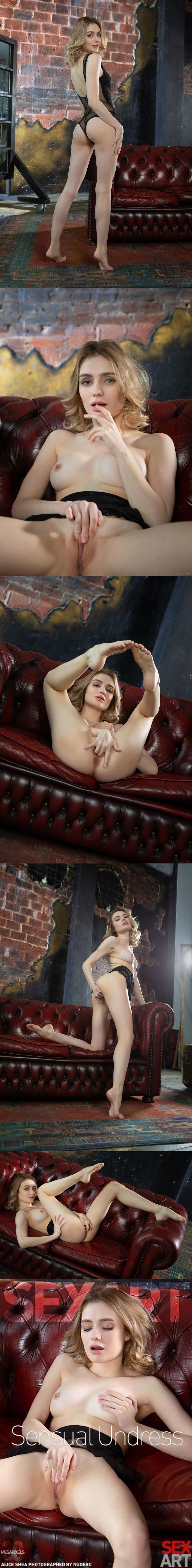 SA 20200316 Sensual UndressReal Street Angels