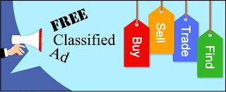 Top 10 Free Classified Sites in Jordan | post free classified ads in jordan
