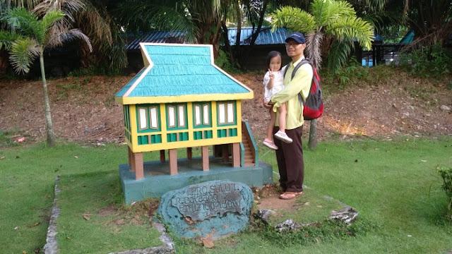 Batam Miniature