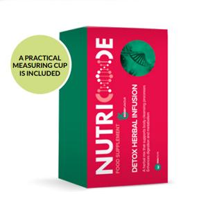 Диетическая Добавка Detox Herbal Mix Infusion