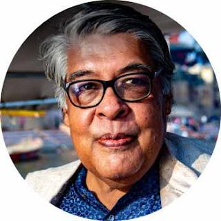 Prof Purushottam  Agrawal Pashyantee Advisory Board Memeber