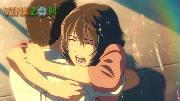 Yukino và Takao - Vườn ngôn từ