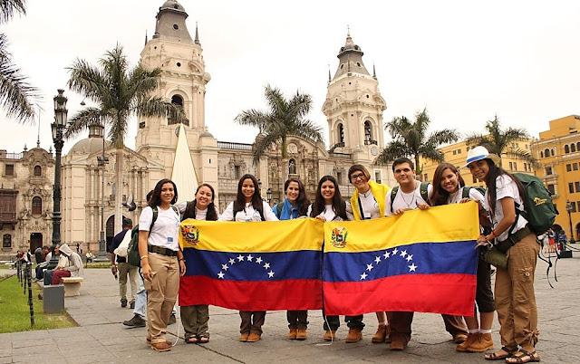 Venezolanos que llegaron a Perú temen regresar a su país