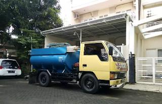 Jasa Sedot WC Surabaya Selatan Bergaransi