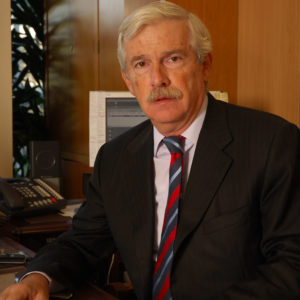 Laskaridis nuovo Presidente Ecsa