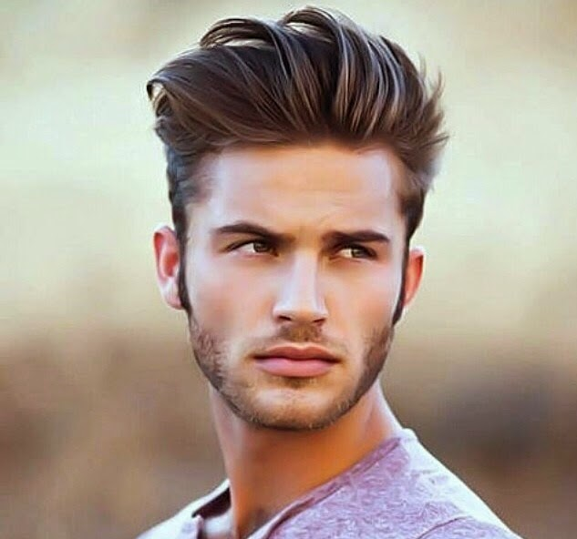 Remarkable 100 Top Hairstyle For Man 2015 New Hair Style 2016 Short Hairstyles Gunalazisus