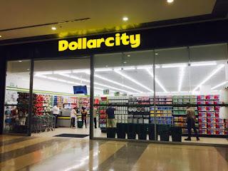 Dollarcity en Popayan