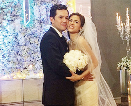 It has been confirmed! Toni Gonzaga-Soriano is pregnant!
