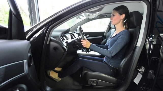 """Tips Otomotif Terbaru """"Posisi yang Tepat Saat Mengemudi Mobil"""""""