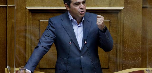 Βόρεια Μακεδονία / Ο ΣΥΡΙΖΑ βγάζει στη σέντρα τους «μακεδονομάχους» με αίτημα για ονομαστική ψηφοφορία