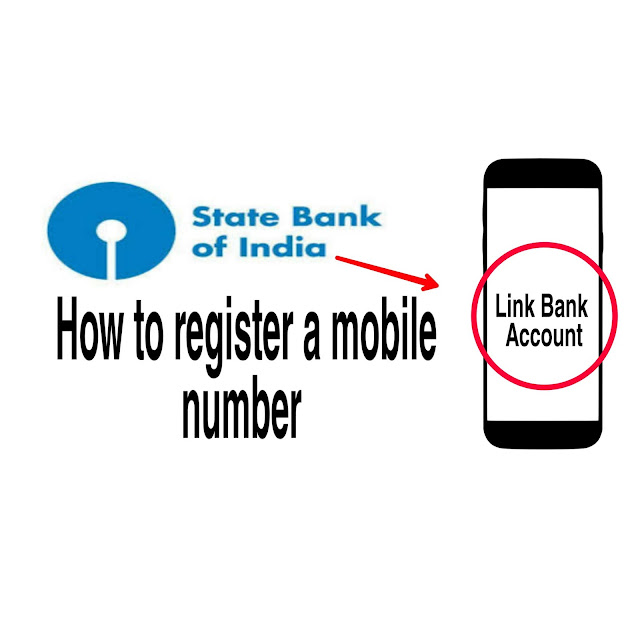 How to register a mobile number