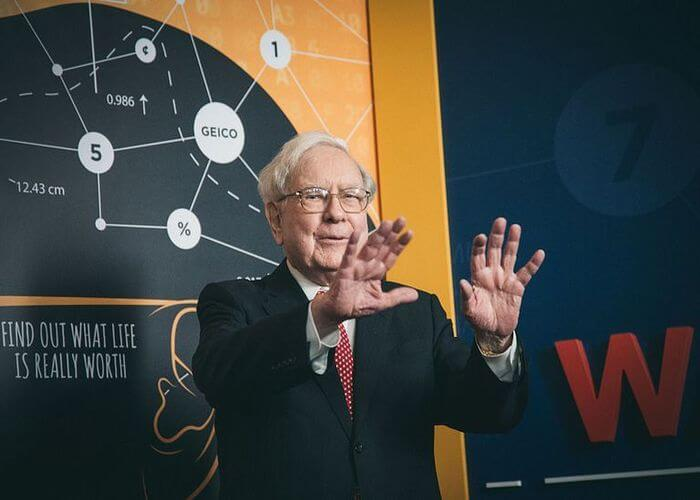 Ramalan Warren Buffett