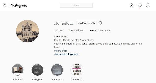 storie e foto su instagram storieefoto