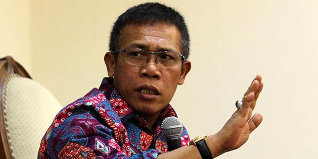 Sepakat Pembubaran FPI, Masinton: Negara Lindungi Masyarakat Dari Organisasi Yang Antidemokrasi