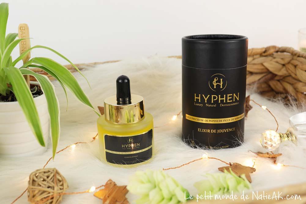 Elixir de Jouvence Hyphen Skincare