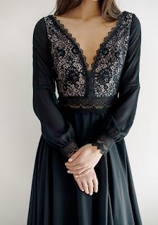Sukienka na przyjęcie weselne
