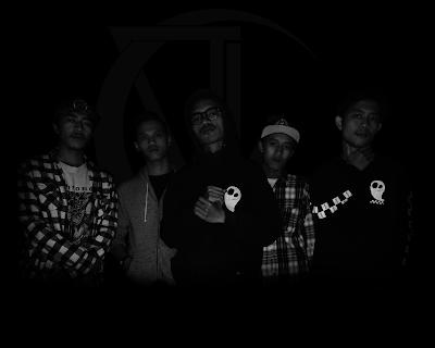 Band metalcore baru, Choose To Live melepas single perdana berjudul Forbid