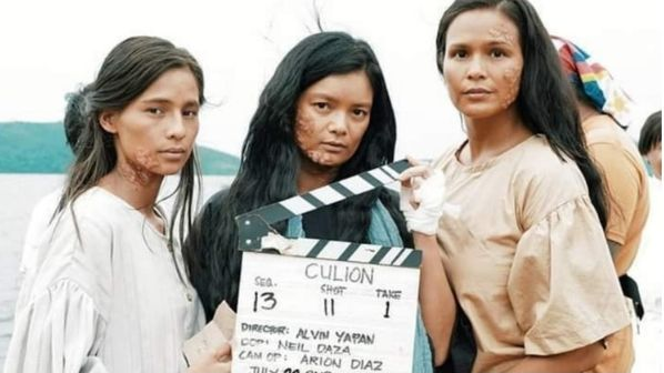 Culion the movie is part of 2019 MMFF