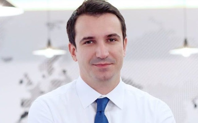 Erion Veliaj is the Mayor of Tirana for another 4 years term