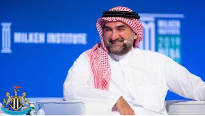 نادي نيوكاسل السعودي