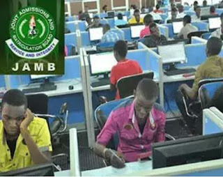 Busted: UTME Candidate Arrested For Upgrading Score From 162 To 206