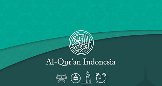 Al Quran Android Indonesia