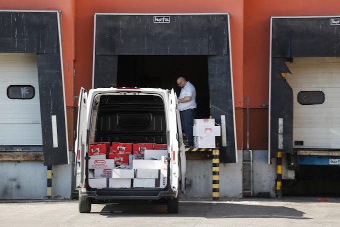 KSH: 68 millió euró volt a májusi külkereskedelmi többlet