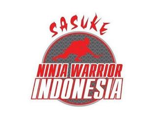 Info Audisi Dan Pendaftaran NINJA WARRIOR INDONESIA