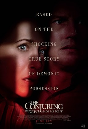 Review The Conjuring: The Devil Made Me Do It 2021 Bioskop