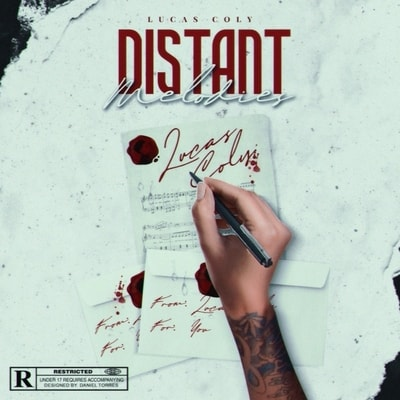 Lucas Coly - Distant Melodies (2020) - Album Download, Itunes Cover, Official Cover, Album CD Cover Art, Tracklist, 320KBPS, Zip album