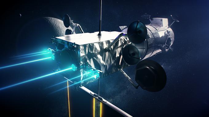 Artemis Propulsion System