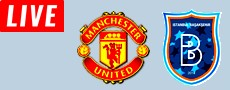 Manchester United LIVE STREAM streaming