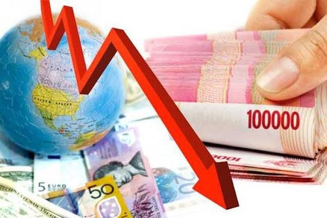 PKS Sebut Pemerintah Gagal Penuhi Target Pertumbuhan Ekonomi Nasional